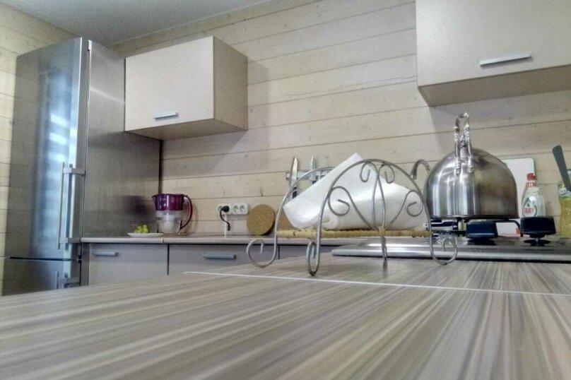Дом, 150 кв.м. на 12 человек, 4 спальни, дер. Зяблицы, 14А, Ярославль - Фотография 24