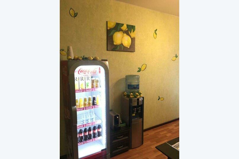 """Мини-гостиница """"Lemon Inn"""", Лужская улица, 10к1 на 9 номеров - Фотография 4"""