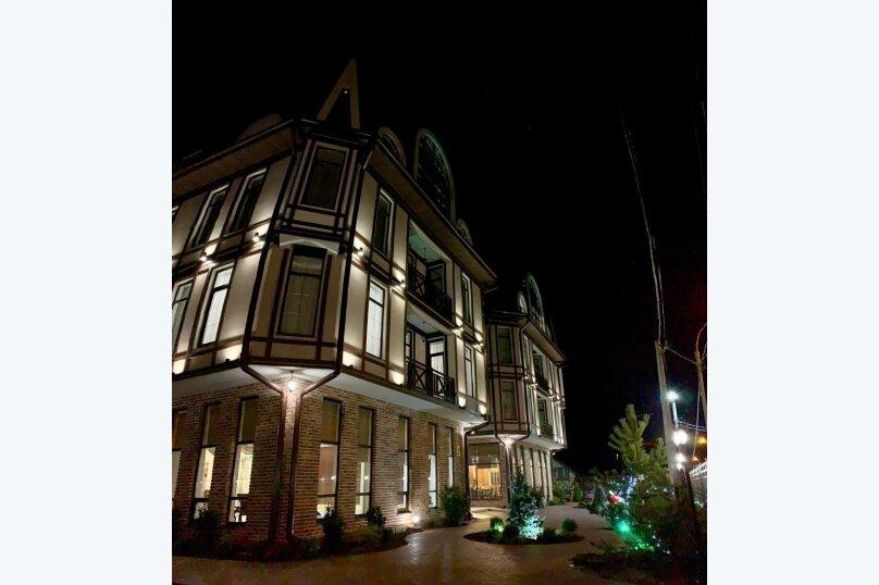 """SPA-отель """"Грейс Империал"""", Лунный переулок, 6 на 49 номеров - Фотография 36"""