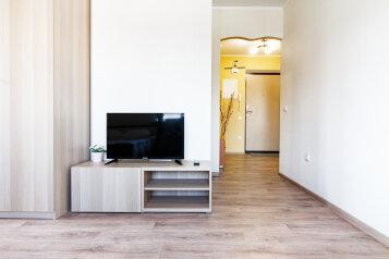 1-комн. квартира, 37.6 кв.м. на 4 человека, улица Георгия Димитрова, 108, Самара - Фотография 3
