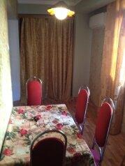 2-комн. квартира, 40 кв.м. на 4 человека, улица Мачавариани, 34, Сухум - Фотография 3