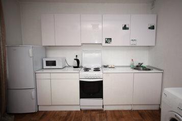 1-комн. квартира на 4 человека, Пермская улица, 126, Пермь - Фотография 3