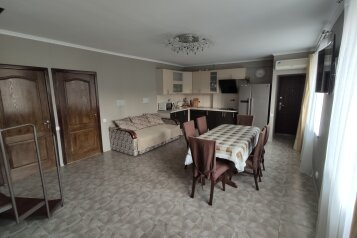Дом, 100 кв.м. на 7 человек, 3 спальни, Ленинградская улица, 8Б, Гурзуф - Фотография 2