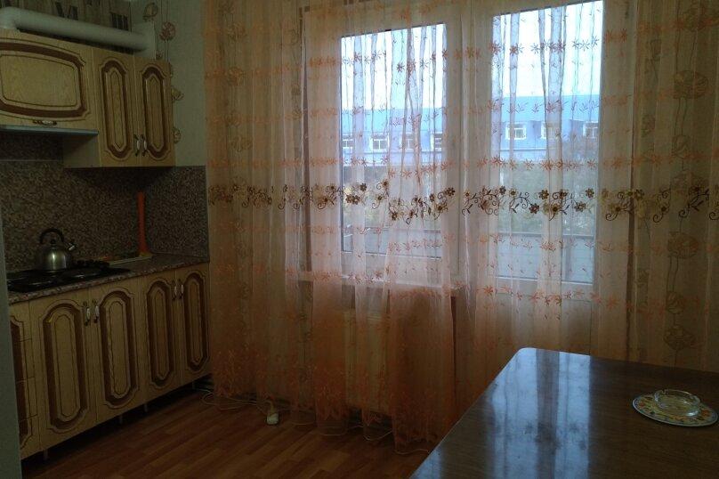 1-комн. квартира, 38 кв.м. на 4 человека, Кооперативная, 7в, Джубга - Фотография 6