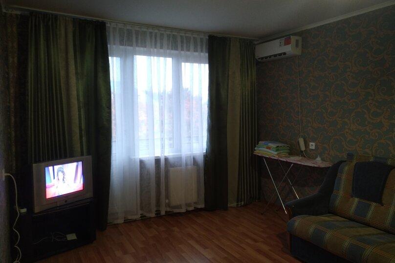 1-комн. квартира, 38 кв.м. на 4 человека, Кооперативная, 7в, Джубга - Фотография 8