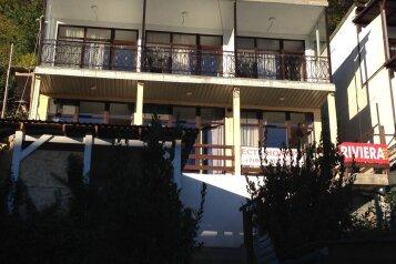 """Отель """"Riviera"""", Рыбзаводская улица, 81А на 7 комнат - Фотография 1"""