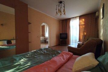 1-комн. квартира, 45 кв.м. на 4 человека, улица Дроздова, 3, Севастополь - Фотография 1