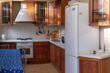 2-комн. квартира, 80 кв.м. на 5 человек, улица Ленина, 18, Севастополь - Фотография 1