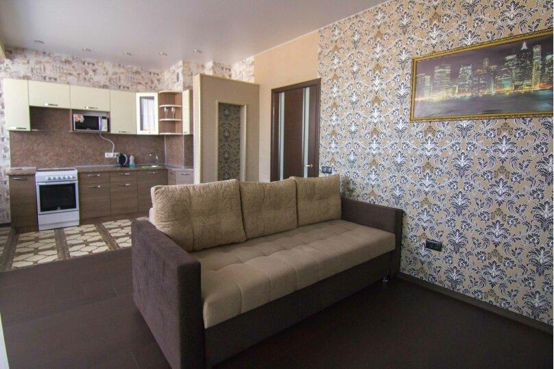 1-комн. квартира, 40 кв.м. на 4 человека, Проточная улица, 6, Казань - Фотография 5