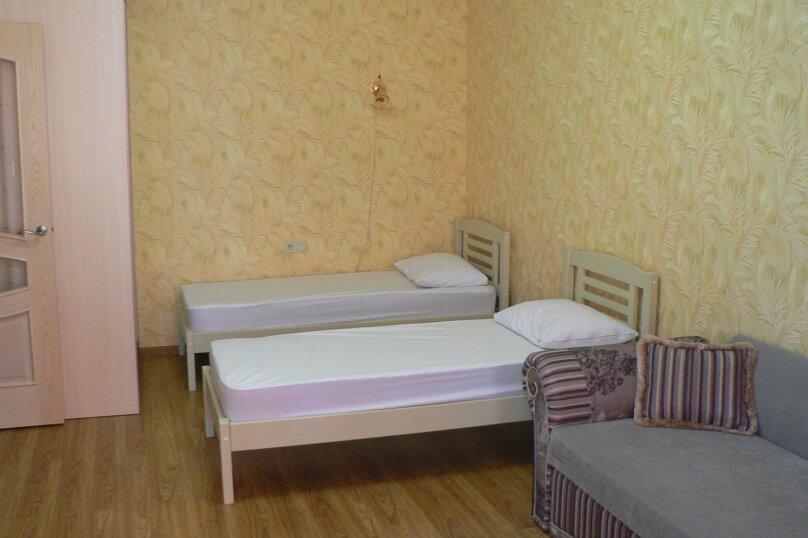 1-комн. квартира, 50 кв.м. на 5 человек, Курортная улица, 3к3, Дивноморское - Фотография 21