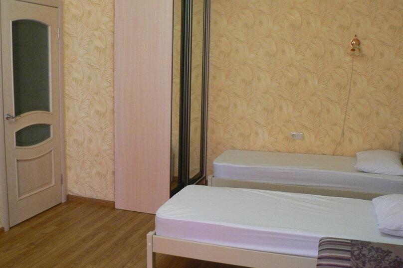 1-комн. квартира, 50 кв.м. на 5 человек, Курортная улица, 3к3, Дивноморское - Фотография 22