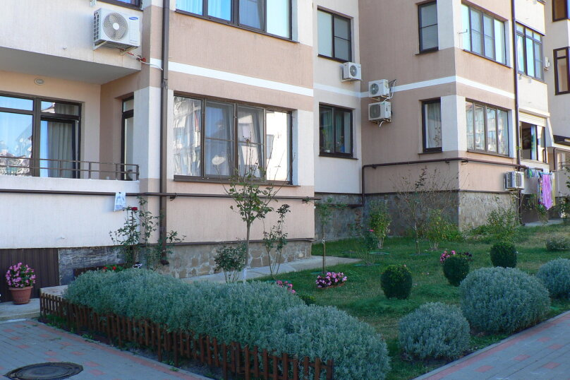 1-комн. квартира, 50 кв.м. на 5 человек, Курортная улица, 3к3, Дивноморское - Фотография 25