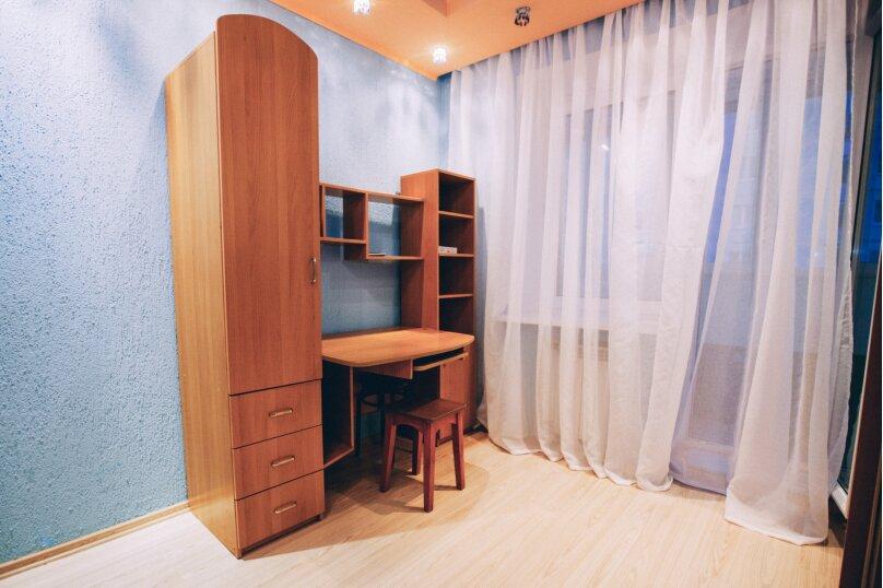 2-комн. квартира, 50 кв.м. на 4 человека, Русская улица, 11А, Владивосток - Фотография 11