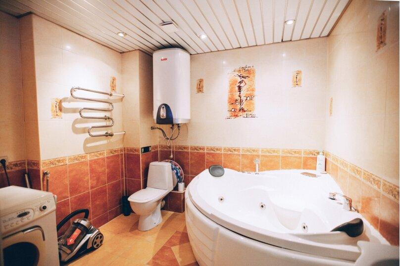 2-комн. квартира, 50 кв.м. на 4 человека, Русская улица, 11А, Владивосток - Фотография 13