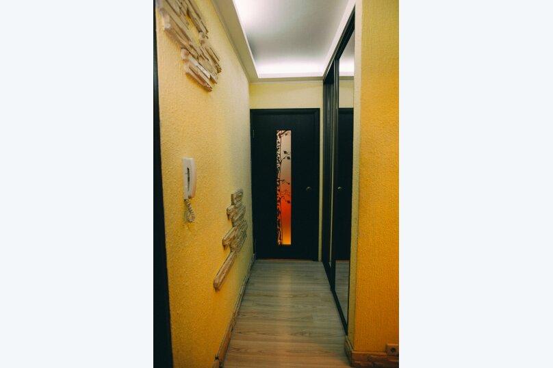 2-комн. квартира, 50 кв.м. на 4 человека, Русская улица, 11А, Владивосток - Фотография 16