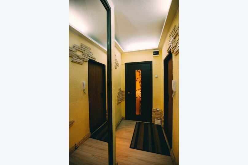 2-комн. квартира, 50 кв.м. на 4 человека, Русская улица, 11А, Владивосток - Фотография 17