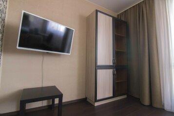 1-комн. квартира, 40 кв.м. на 4 человека, Проточная улица, 6, Казань - Фотография 4