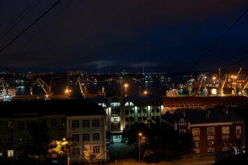 1-комн. квартира, 36 кв.м. на 4 человека, Верхнепортовая улица, 44, Владивосток - Фотография 4