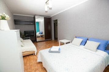 1-комн. квартира, 36 кв.м. на 4 человека, Верхнепортовая улица, 44, Владивосток - Фотография 1