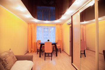 2-комн. квартира, 50 кв.м. на 4 человека, Русская улица, 11А, Владивосток - Фотография 2