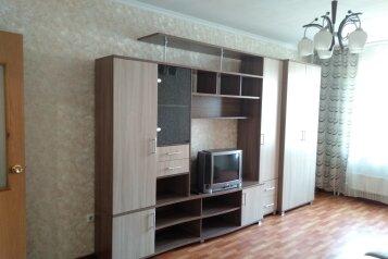 1-комн. квартира, 36 кв.м. на 3 человека, Мате Залки, 7, Красноярск - Фотография 3