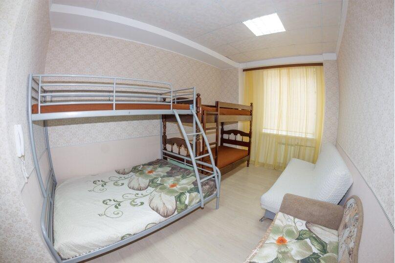 4-комн. квартира, 80 кв.м. на 10 человек, Дальняя улица, 8, Нижний Новгород - Фотография 2
