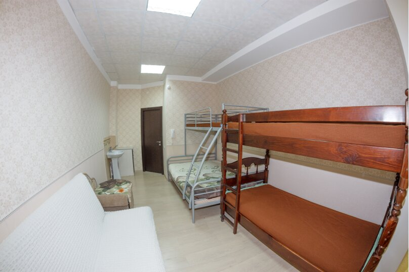 4-комн. квартира, 80 кв.м. на 10 человек, Дальняя улица, 8, Нижний Новгород - Фотография 3