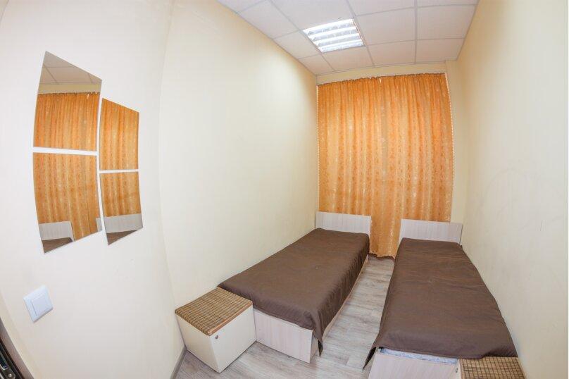 4-комн. квартира, 80 кв.м. на 10 человек, Дальняя улица, 8, Нижний Новгород - Фотография 5