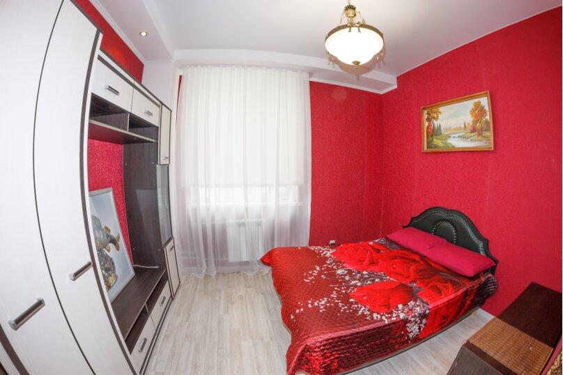 4-комн. квартира, 80 кв.м. на 10 человек, Дальняя улица, 8, Нижний Новгород - Фотография 8