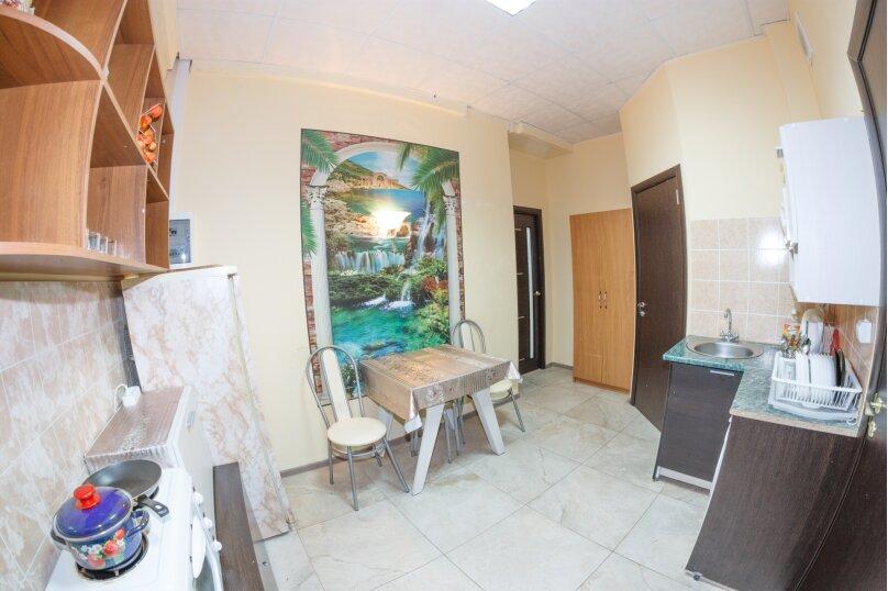 4-комн. квартира, 80 кв.м. на 10 человек, Дальняя улица, 8, Нижний Новгород - Фотография 9
