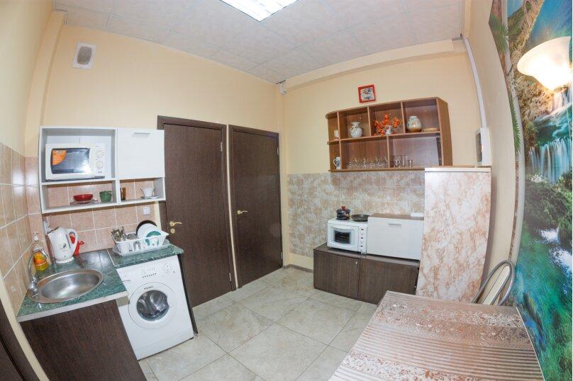 4-комн. квартира, 80 кв.м. на 10 человек, Дальняя улица, 8, Нижний Новгород - Фотография 10