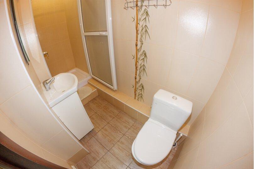 4-комн. квартира, 80 кв.м. на 10 человек, Дальняя улица, 8, Нижний Новгород - Фотография 11