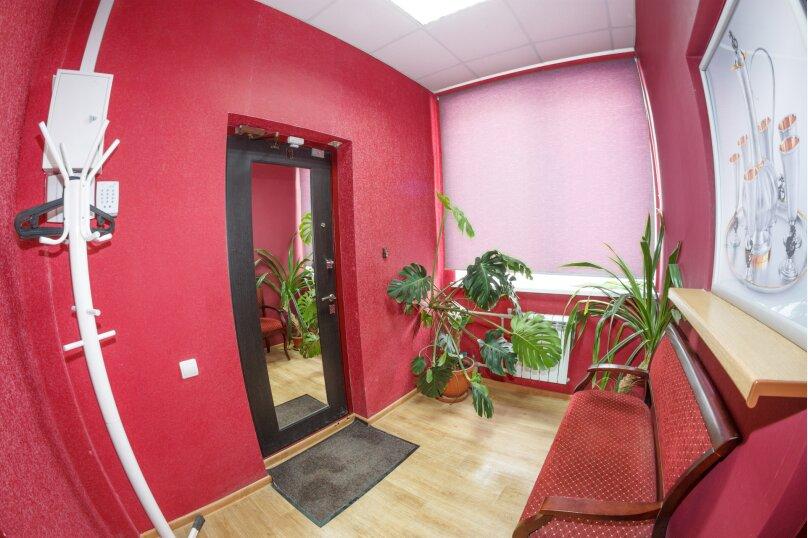 4-комн. квартира, 80 кв.м. на 10 человек, Дальняя улица, 8, Нижний Новгород - Фотография 13