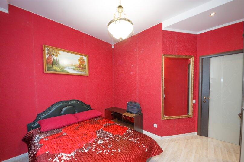 4-комн. квартира, 80 кв.м. на 10 человек, Дальняя улица, 8, Нижний Новгород - Фотография 14