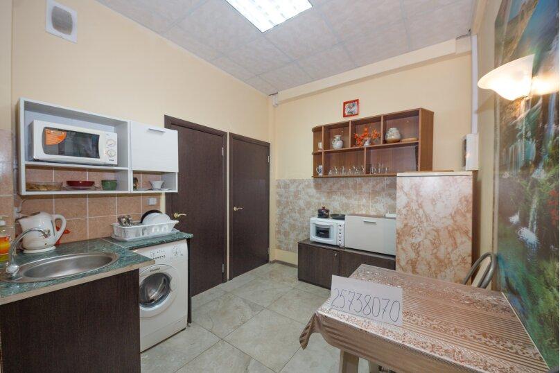 4-комн. квартира, 80 кв.м. на 10 человек, Дальняя улица, 8, Нижний Новгород - Фотография 15