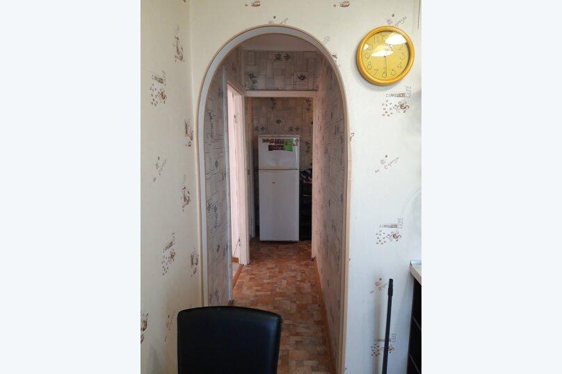 1-комн. квартира, 31 кв.м. на 5 человек, улица Казаса, 11, Евпатория - Фотография 8