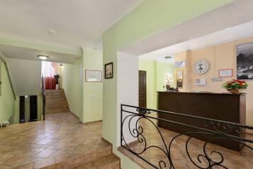 Гостиница, Микрорайон Планерная, 14 на 20 номеров - Фотография 3