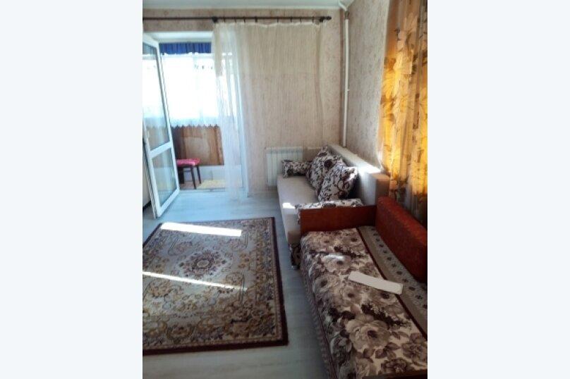 1-комн. квартира, 31 кв.м. на 5 человек, улица Казаса, 11, Евпатория - Фотография 11