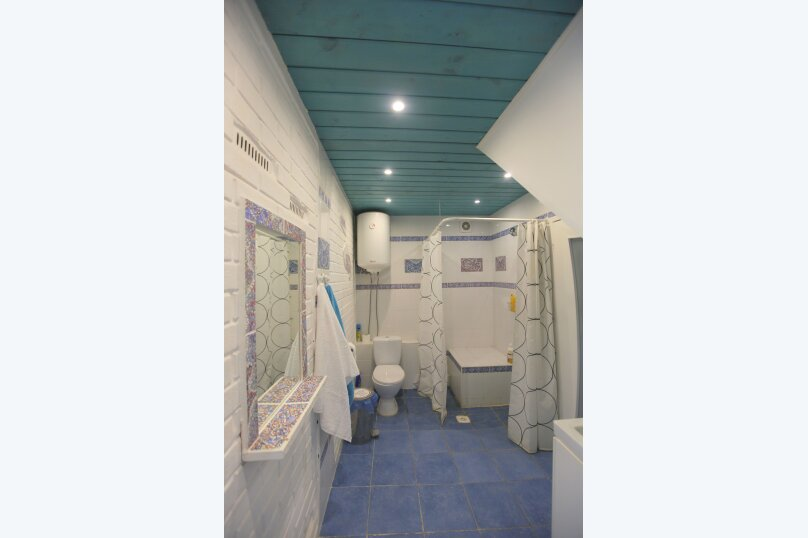 Коттедж, 60 кв.м. на 6 человек, 1 спальня, деревня Ижора, 2, деревня Ижора - Фотография 7