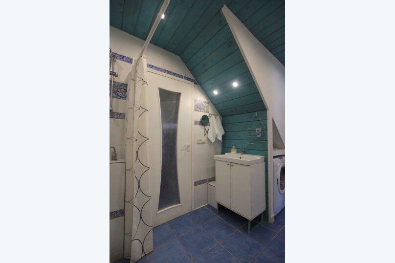 Коттедж, 60 кв.м. на 6 человек, 1 спальня, деревня Ижора, 2, деревня Ижора - Фотография 8