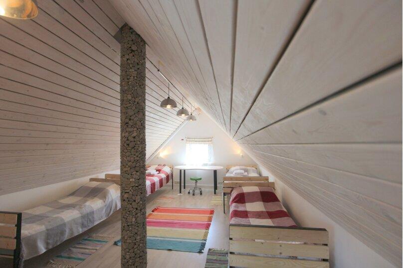 Коттедж, 60 кв.м. на 6 человек, 1 спальня, деревня Ижора, 2, деревня Ижора - Фотография 9