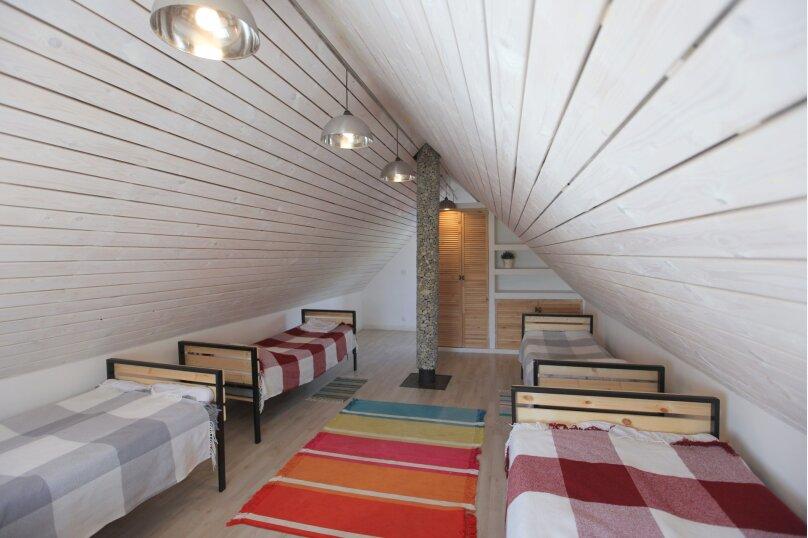 Коттедж, 60 кв.м. на 6 человек, 1 спальня, деревня Ижора, 2, деревня Ижора - Фотография 11