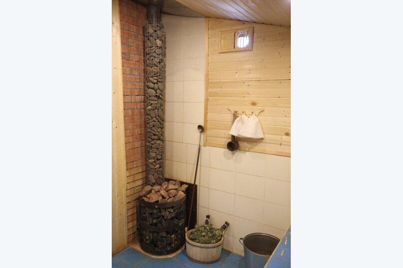 Коттедж, 60 кв.м. на 6 человек, 1 спальня, деревня Ижора, 2, деревня Ижора - Фотография 15