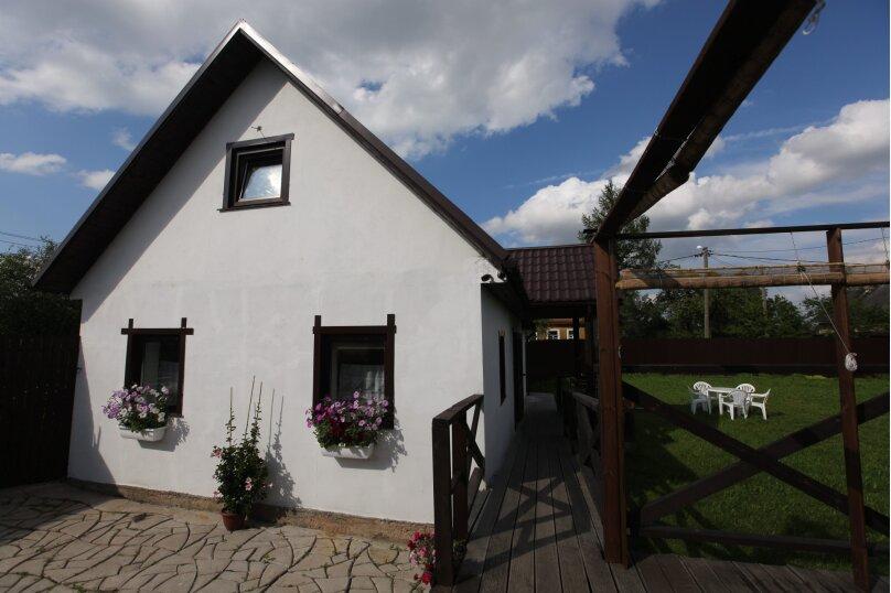 Коттедж, 60 кв.м. на 6 человек, 1 спальня, деревня Ижора, 2, деревня Ижора - Фотография 18