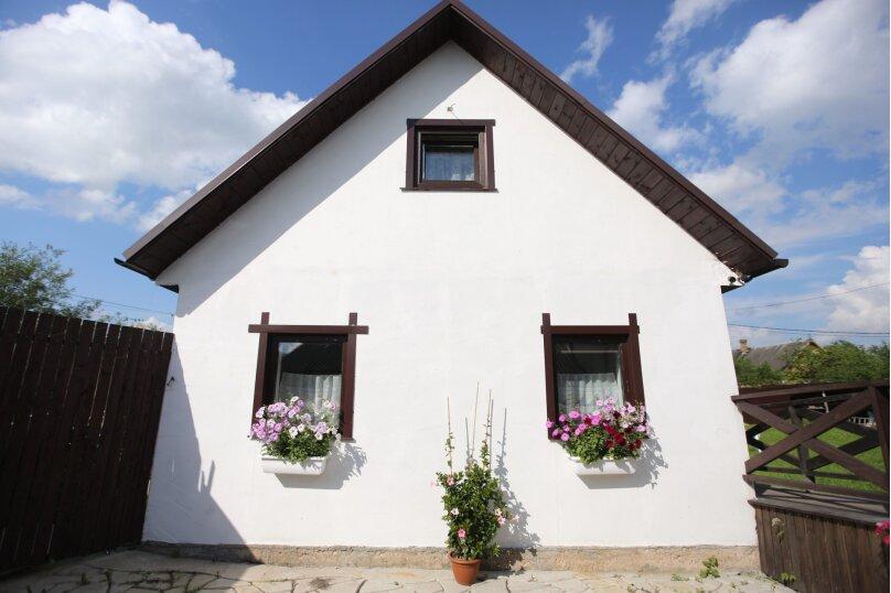 Коттедж, 60 кв.м. на 6 человек, 1 спальня, деревня Ижора, 2, деревня Ижора - Фотография 1