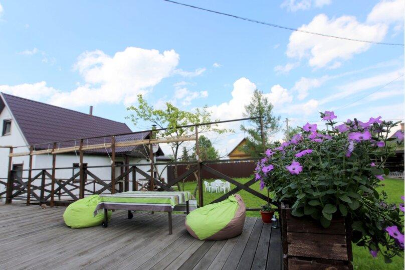 Коттедж, 60 кв.м. на 6 человек, 1 спальня, деревня Ижора, 2, деревня Ижора - Фотография 19