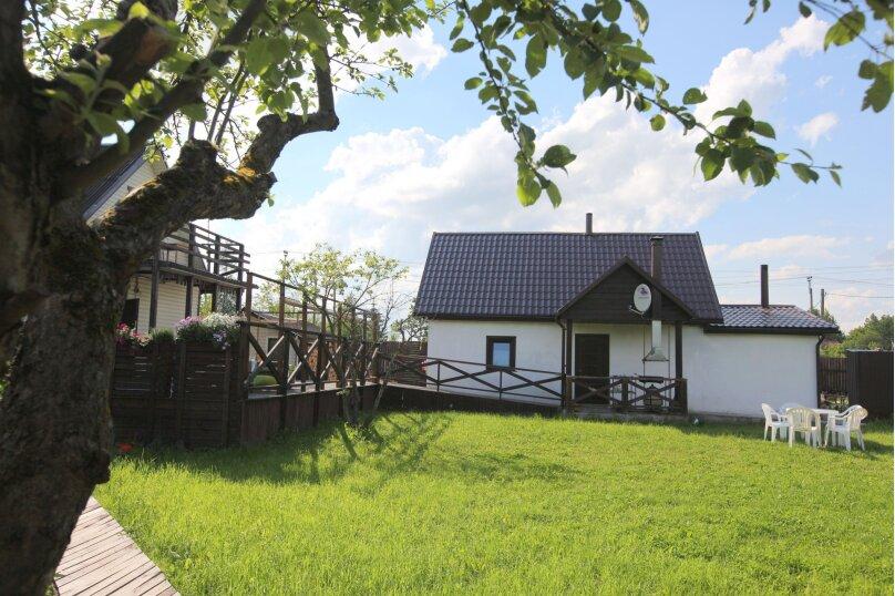 Коттедж, 60 кв.м. на 6 человек, 1 спальня, деревня Ижора, 2, деревня Ижора - Фотография 21