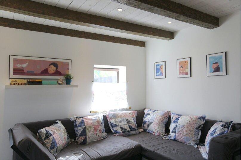 Коттедж, 60 кв.м. на 6 человек, 1 спальня, деревня Ижора, 2, деревня Ижора - Фотография 23