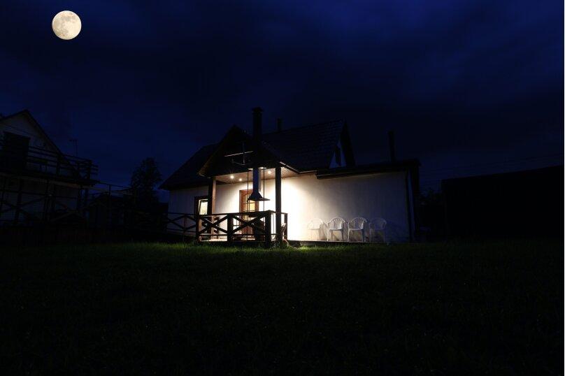 Коттедж, 60 кв.м. на 6 человек, 1 спальня, деревня Ижора, 2, деревня Ижора - Фотография 29