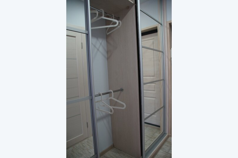 1-комн. квартира, 31 кв.м. на 2 человека, улица 13-я Линия, 37к2, Омск - Фотография 4